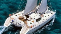 Sailing Catamaran GO FREE