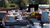 Sailing Gulet MYRA -  Breakfast
