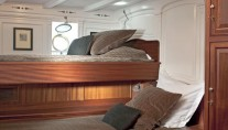 Sailing Schooner ATLANTIC -  Twin Cabin 2
