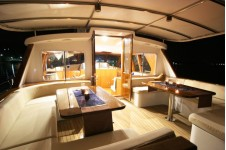 Charter yacht Asia
