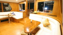 Sailing Yacht ASIA -  Salon 2