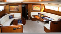 Sailing Yacht ASIA -  Salon 3