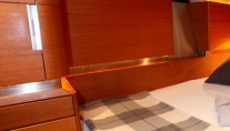 Sailing Yacht ATTIMO - Guest cabin