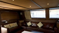 Sailing Yacht HANDEM - Salon