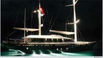 Sailing Yacht Infinity by Cobra Yachts - By Night.png