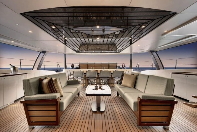 sailing yacht kokomo iii   the