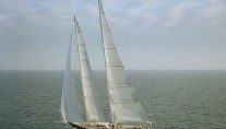 Sailing Yacht Skylge - Cruising in Europe