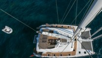 Sailing Yacht TWIN005
