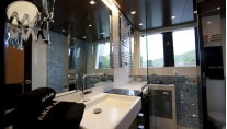 Sailing yacht AKALAM Bathroom