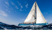 Sailing yacht ALPINA -   Sailing 2