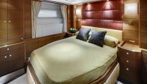 Sailing yacht Antares III - Guest Cabin