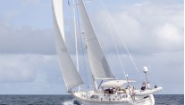 Sailing yacht Archangel -  Cruising