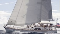 Sailing yacht Archangel -  Main