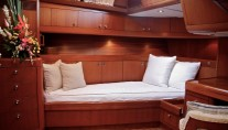 Sailing yacht Aspiration - Accommodation