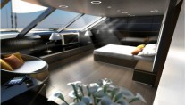 Sailing yacht Blue Coast 101 DD - Cabin