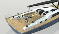 Sailing yacht Bougainville - Exterior-001