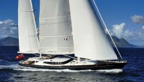 Alloy Yachts in New Caledonia