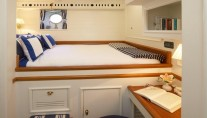 Sailing yacht Germania Nova -  Guest Double Cabin
