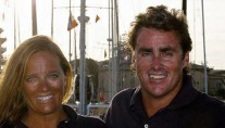 Sailing yacht ILITHYIA -  Your Crew