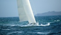 Sailing yacht INTRIGUE