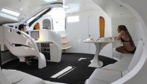 Sailing yacht JP 54 -  Interior 5