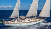 Sailing yacht JUPITER - Main
