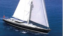 Sailing yacht Koo -  Main