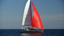 Sailing yacht LUCY Z - Main