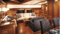 Sailing yacht MARAE -   Main Salon 2