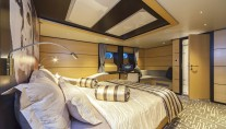 Sailing yacht NAVILUX -  Guest Cabin 2