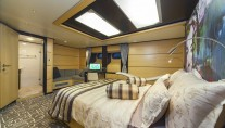 Sailing yacht NAVILUX -  Guest Cabin