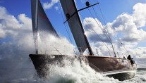 Sailing yacht PH3 - a 72CS Contests Yachts vessel