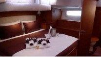 Sailing yacht POINT 02 -  Guest Cabin 3