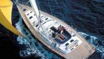 Sailing yacht POINT 02