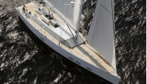 Sailing yacht POLYTROPON II -  Main