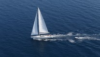 Sailing yacht SHOOTING STAR -  Cruising on Charter
