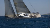 Sailing yacht SKIP N BOU by Southern Wind