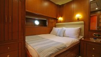 Sailing yacht TANGO CHARLIE - Guest Cabin 3