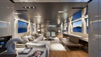 Saloon on the SL 100 New by San Lorenzo