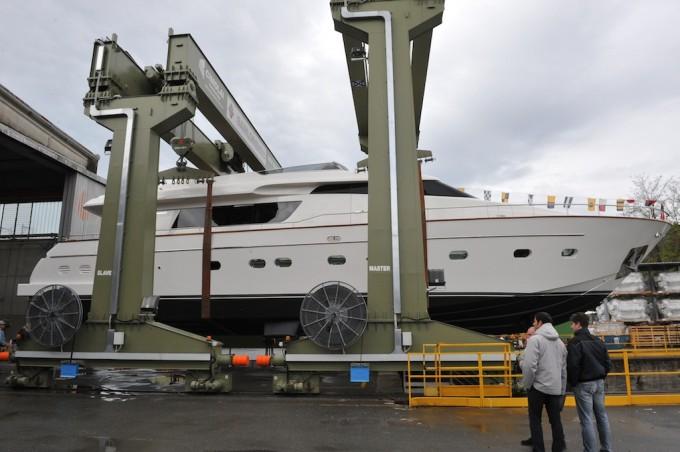 Motor Yacht PIOPPI