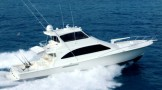 Motor Yacht Sarita