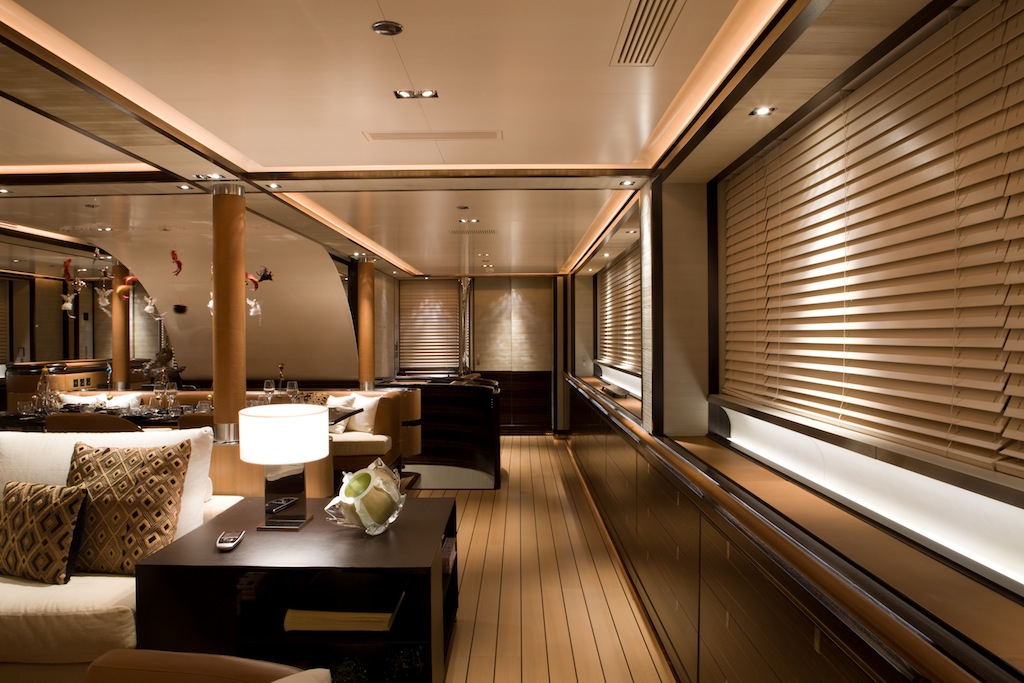 Yacht bayesian a perini navi superyacht charterworld - Pictures of apartment living rooms ...