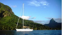 A Group Charter Yachts in Fiji