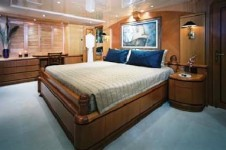 Savannah  Master Suite