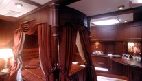 Sea Beauty Master Cabin