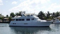 Motor yacht SEA DANCER