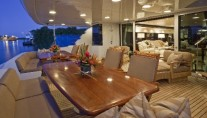 Sea Dreams (ex Lifes Finest II)  - Aft Deck 2