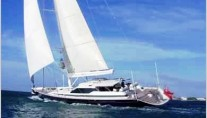 Alloy Yachts in Puerto Rico & Spanish Virgin Islands