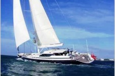 Sailing Yacht Sea Quell