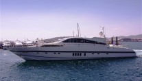 Sea lion II -  Port side
